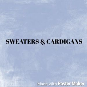 Sweaters - Sweaters & Cardigans